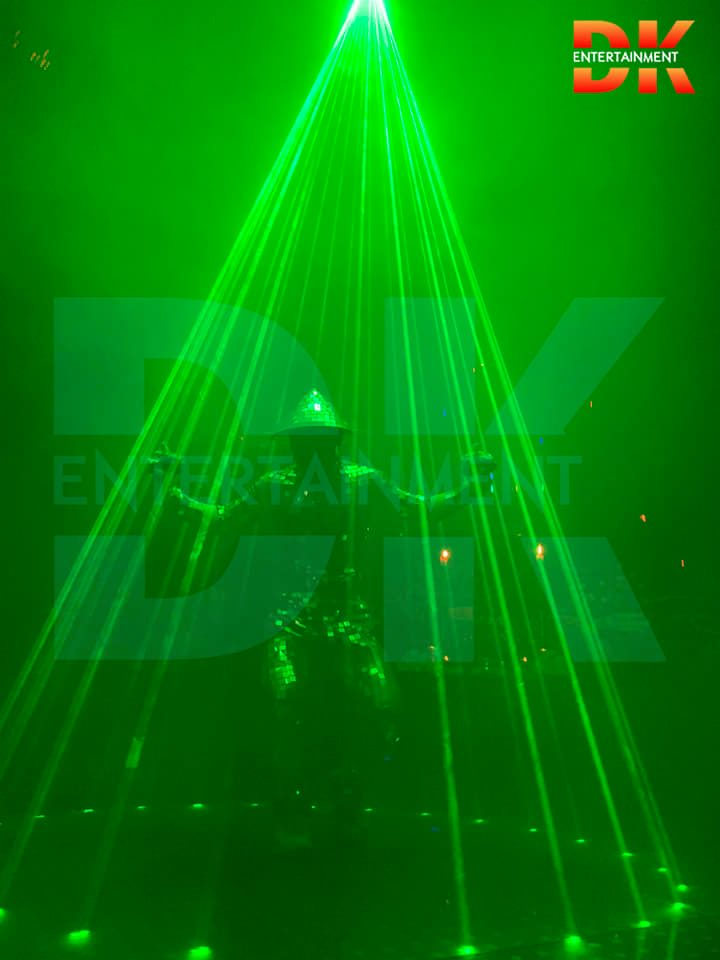 bieu dien laser show dk